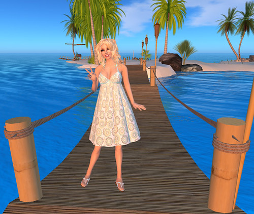 Delila Dress - 1