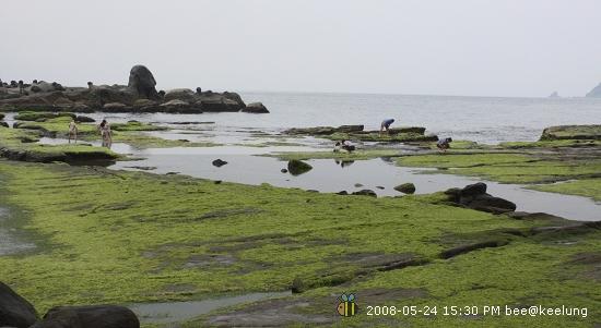 20080524基隆和平島公園玩耍 (9)