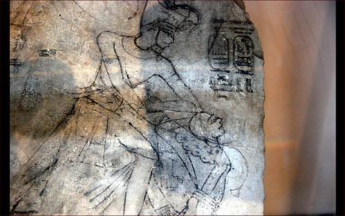 2008_0610_162323AA Egyptisch Museum, Turijn por Hans Ollermann.