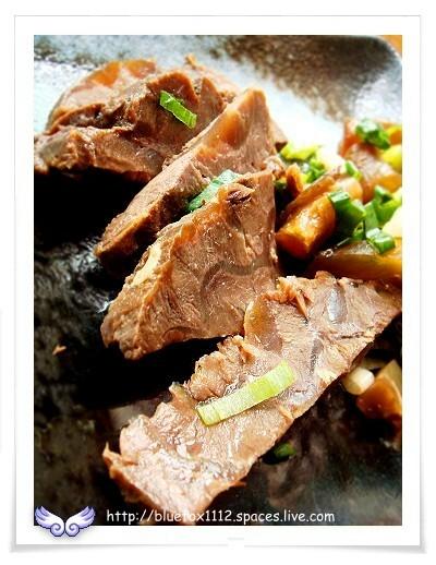 080531林東芳牛肉麵09_滷牛肉