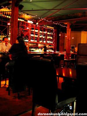 VIVO - bar
