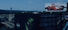 Billboard 3 (stevensiegel260) Tags: billboard hudsonriver georgewashingtonbridge riverbankstatepark