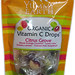 Yummy Earth Organic Vitamin C Candy Drops Citrus Grove