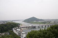 木曽川 ライン大橋