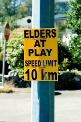elders at play (Eyesplash - There is a change in the air.) Tags: sign guessed guesswherevancouver top20signs capilanoindianreserve pointalaidh eldersatplay