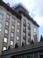 Hotel Mercure Korona