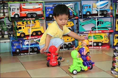 嘉義姑婆玩具店23