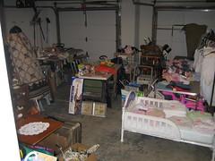 garage sale 004