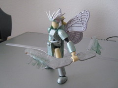 Fairy Archer 003