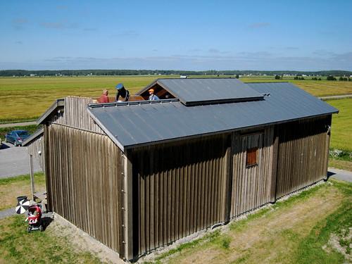 A new observatory