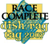 Dishrag Tag 2007