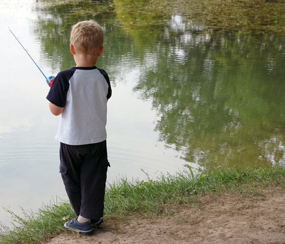 william fishing 2