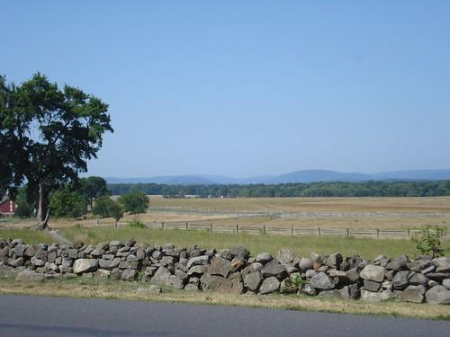 Gettysburg: Union view