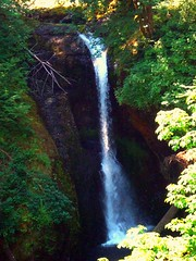 Butte creek Falls (Casey Keith) Tags: waterfall