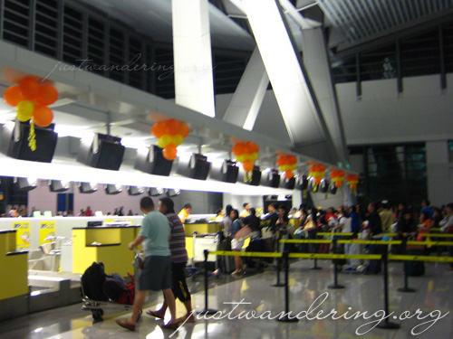 NAIA Terminal 3 Manila 02