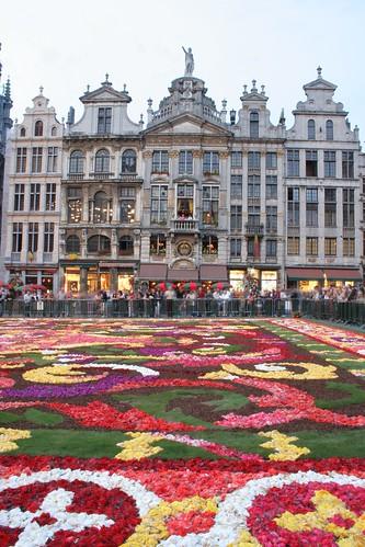 Flowercarpet 2008