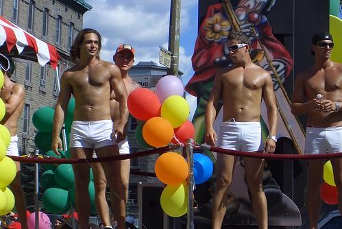 Toronto gay guide