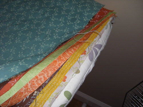 Ironed Fat Quarters