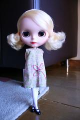 Cute Nina