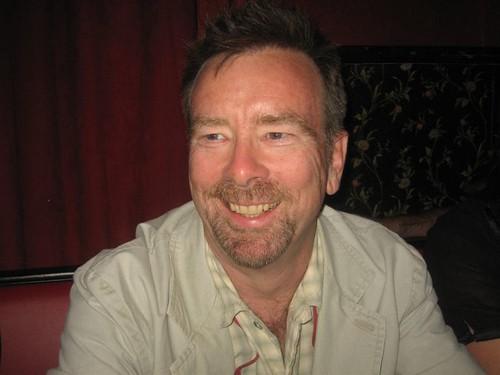 Jim Patrick Kelly