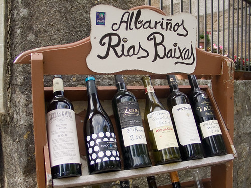 Albariños by Imamon, on Flickr