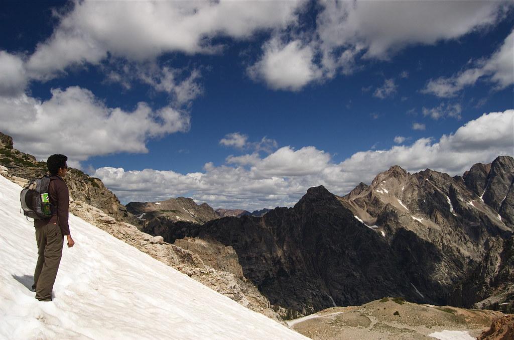 pringles at 10,000 elevation ftw