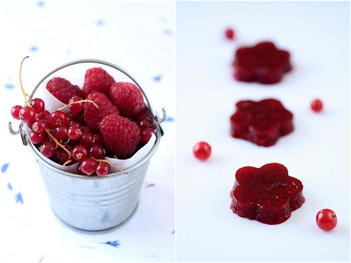 Red Berries and Jelly