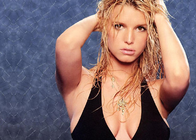 Jessica Simpson: country music debut