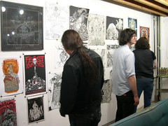 Feast Your Eyes Group Show