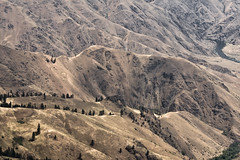 Hells Canyon (#54 of 80) (absencesix) Tags: travel usa oregon iso100 nationalpark unitedstates perspective july canyon noflash northamerica 2008 scrub locations contours 70200mm locale 70mm hellscanyon canoneos30d camera:make=canon exif:make=canon exif:iso_speed=100 exif:focal_length=70mm geo:state=oregon hatpoint apertureprioritymode july292008 hasmetastyletag naturallocale summer2008travel lookingdownhighvantagepoint haslenstype sigmaexdgmacro7020028 hellscanyon0727292008 hellscanyonnationalpark selfrating3stars 1400secatf80 geo:countrys=usa exif:model=canoneos30d camera:model=canoneos30d exif:lens=7002000mm exif:aperture=80 subjectdistanceunknown geo:city=hellscanyon hellscanyonoregonusa