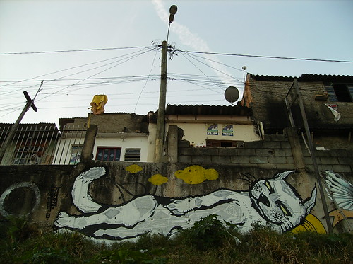 l Bienal Internacional de Graffiti de Belo Horizonte