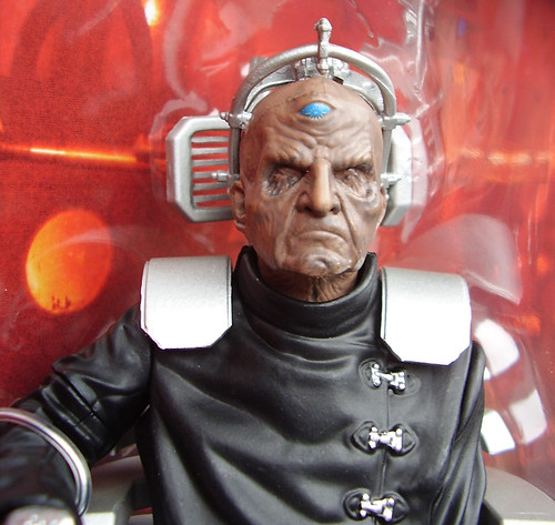 DR WHO FIGURE - Davros