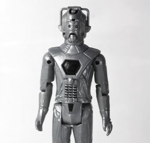 Dapol Cyberman (1980s)