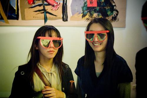 Dawn and Jia