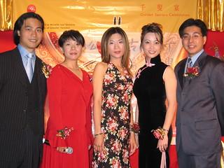 31 Golden Senior Celebration