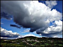 Clouds over Bolehill hDR (philwirks) Tags: new public interesting random derbyshire hdr picnik myfavs bolehill philrichards wirksworth show08 unlimitedphotos philwirks