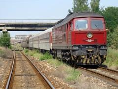 """Optima Express"" (bdz_bg) Tags: train bulgaria express optima bdz"