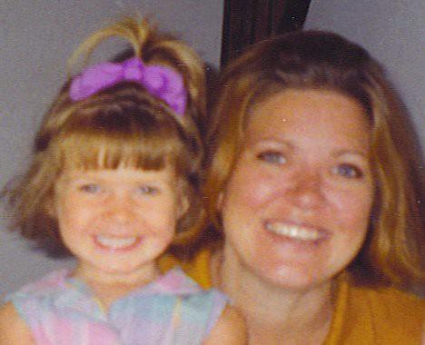 Mommy & Corki