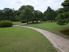 二条城二の丸庭園