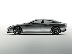 2008 Lamborghini Estoque Concept picture