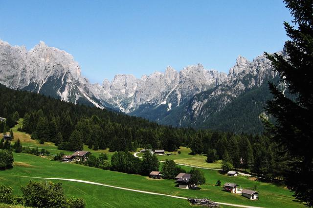 canon landscape pale val monte montagna montano paesaggio canonpowershot sanmartinodicastrozza paese sanmartino canali abigfave