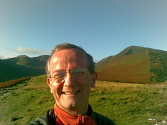 me and Grisdale Pike