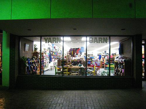 Yarn Barn