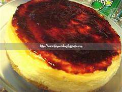 cheesecake perfeito