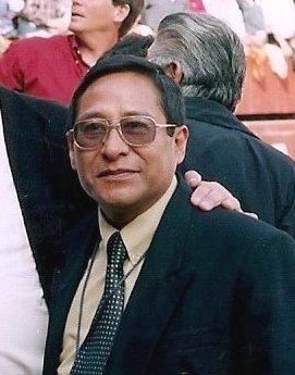 César Baltazar Mateo
