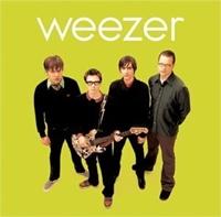 weezer green album