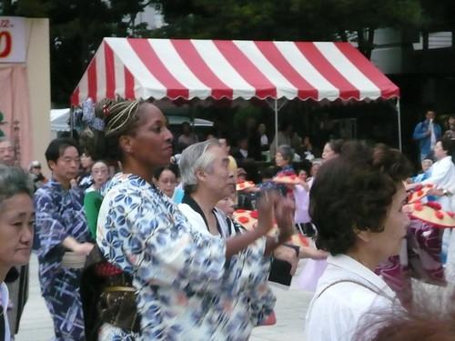 中野祭り3