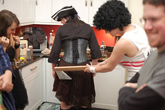 118 likes to spank, apparently (Flxzr) Tags: people fancydressparty