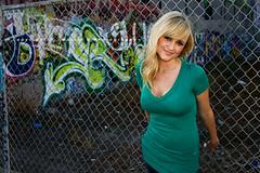 MMEEKKAA-Michelle-5 (Martin V.) Tags: california ca city urban hot colors girl beauty cali canon model pretty gorgeous tag michelle socal walls tagging graphitti 28135mmis rebelxti mmeekkaa