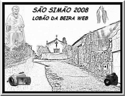 SÃO SIMÃO 2008-FOTOS E VÍDEOS